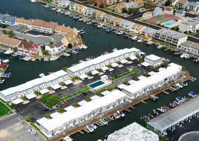 Gullway Condominiums