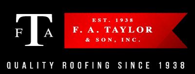 F. A. Taylor & Son, Inc.